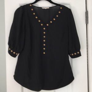 41 Hawthorn blouse from Stitch Fix.